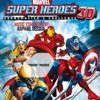 Marvel Super Heroes 3D - Thor theme by Raphaël Gesqua (2010)