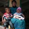 Faiz maulana - lagu untuk ibu