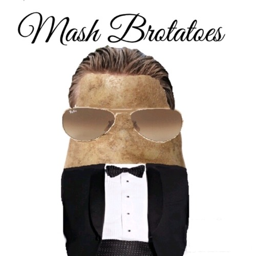 Mash Brotatoes - Shut Up I'm Goin to Cali (Biggie vs Ting Tings)
