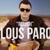 """Nick Jonas - """"Jealous"""" PARODY (RELISH - By: Adam Ivy)"""