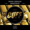 CUFF015: Rafael carvalho - Jump Around (Original Mix) [CUFF]