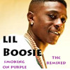 Lil Boosie - Smokin Purple (THC Remixed)