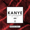 Kanye - The Chainsmokers (feat. Siren) [Bombstock Remix]