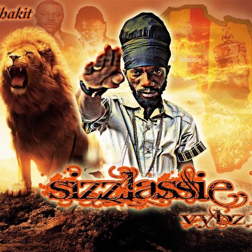 Sizzlasie Vybz Part 1 (Dancehall) - Mix by Dj Shakit