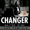 Maitre Gims - Changer (kizomba Remix By Dj Nellio Et Yami Step One)