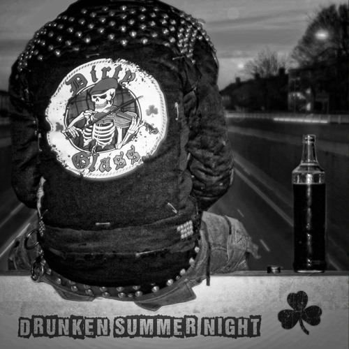 Dirty Glass | Drunken Summer Night E.P Albums