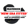 Maverick - New Era Fitted (Prod By Nobody Nose)