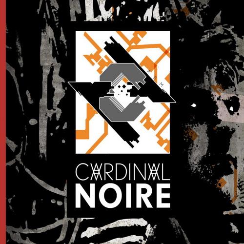 CARDINAL NOIRE - MKIV (eternal)