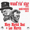 Wand'rin' Star  - by More Morbid Beat (Re-Work) 1970 soundtrack by Lee Marvin