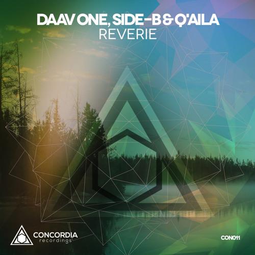 Daav One, Side-B & Q'Aila - Reverie
