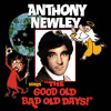 THE FOOL WHO DARED TO DREAM - ANTHONY NEWLEY (1971)