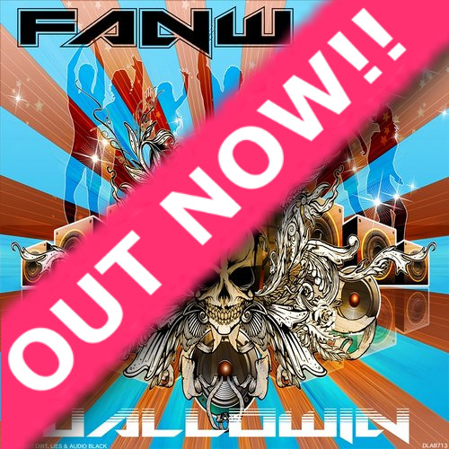 Fanway - Jallowin (Original Mix) Out Now!