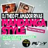 Mandanga Style (Play Los Alcazares Hard remix)