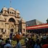 Speech by Swami Ishatmananda