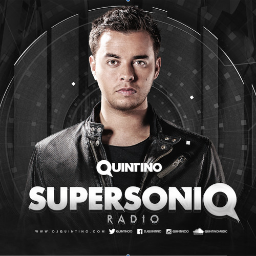 Page 1 | Quintino presents SupersoniQ Radio - Episode 74 [#FreeDownload]. Topic published by DjMaverix in Free Productions (Music Floor).