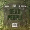 Mooch, Fedel & D. Stephens - Dead People