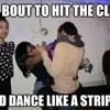 Dance Like A Strippa (Baltimore Club Remix) - DJ Dizzy