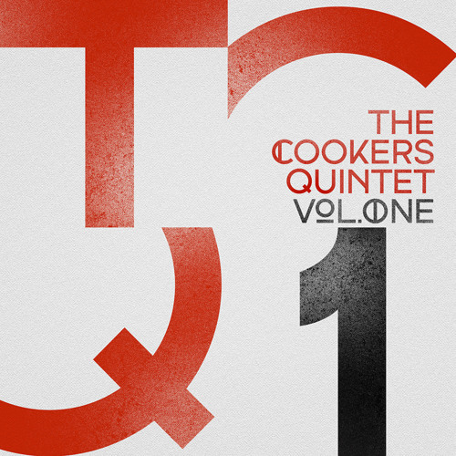 The Cookers Quintet - The Ramble