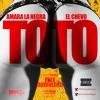 """TOTO """"Coco Remix"""" EL CHEVO & AMARA LA NEGRA"""