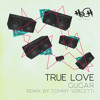 Gugar - True Love (Original Mix) OUT NOW! on H@ch Recrods