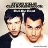STUART OJELAY & GLEN HORSBOROUGH - Feel The Heat - OUT NOW on Pornostar Records.