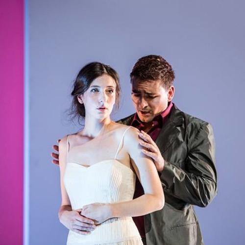 Emilia Galotti - Theatermusik