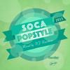 Soca Popstyle 2015 Mixtape