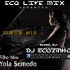 Yola Semedo - Filho Meu (2014) Album Completo Mix - Eco Live Mix Com Dj Ecozinho Portada del disco