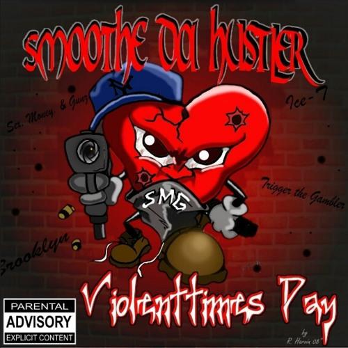 Street Shit feat. DV Alias Khrist