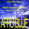 Chris Simmonds - Afro Blue (Todd Terry Dub) feat Erykah Badu