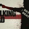 The Walking Dead - Beth's Death - Piano