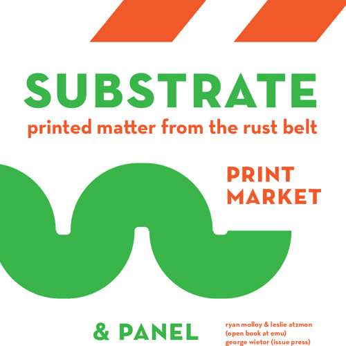 SUBSTRATE Panel 12/13/14