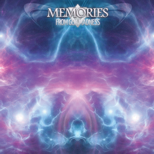 Trip Through The Heart Of The Galaxy (VA Memories From Goa Madness - Goa Madness Records)