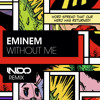 Eminem - Without Me (INDO Remix) MP3 Download
