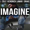 J.Cole x Kendrick Lamar x Drake Type Beat - Imagine (Prod. By Victerrific)