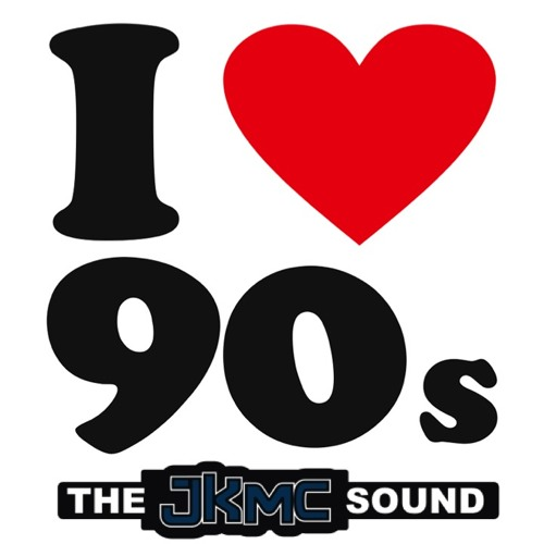 K7MIX 9 - BACK TO THE 90'S 2