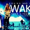 INTRO - ALIVE - WAKE Cover- Hillsong Y&F - Pascua En Central[Runo Ka - Tegoria Rmix ]