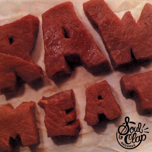 Melon presents Raw Meat Edits