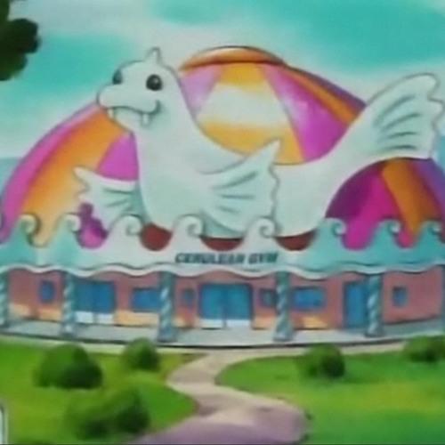 Misty X Cerulean City Flip (Pokemon) [SOLD] | Raisi K.