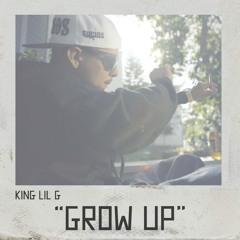 Grow Up (feat. Chikk)