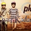 Chaar Kadam from PK (2014), unplugged cover