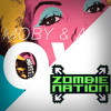 MOBY & ACTI OW Vs Zombie Nation Kernkraft 400 Mashup Gabo Huerta