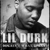 Lil Durk - Dis Aint What You Want (Clean)
