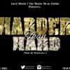 Harder Than Hard