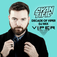 Cyantific - Decade of Viper History Mix
