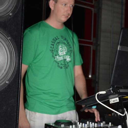 DJ Fray - Moon Circus Promo