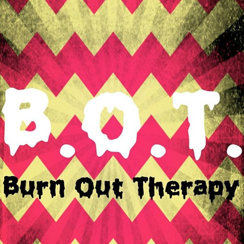 Burn Out Therapy - Moon Circus Promo