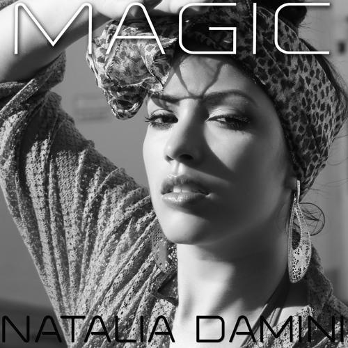 Natalia Damini - Magic