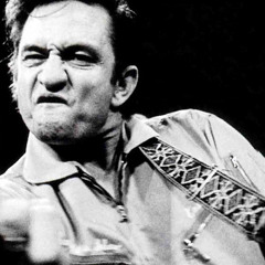 Johnny Cash  - I Won't Back Down