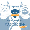 Download Playground Zer0 Presents 'Agents After All & Topbillin 10 Jaar Megamix' Mp3
